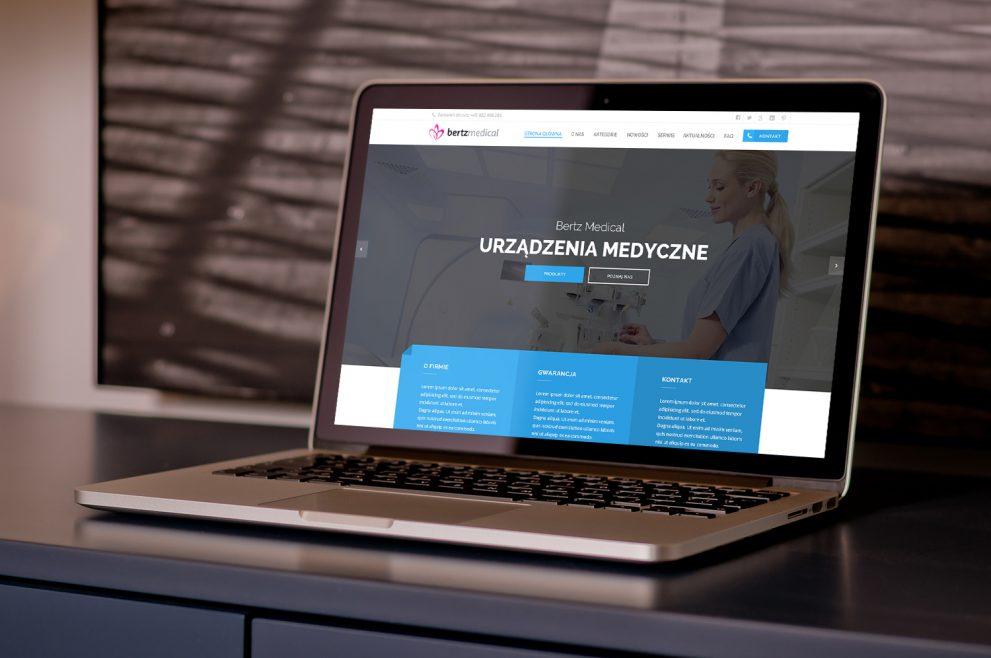 Bertz Medical
